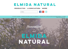 elmidanatural.com.mx