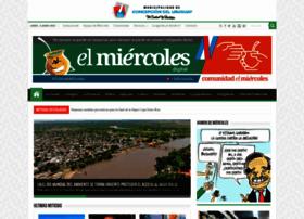 elmiercolesdigital.com.ar