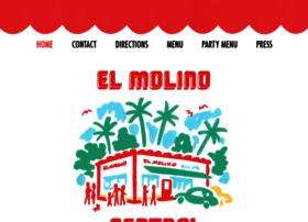 elmolinocentral.com