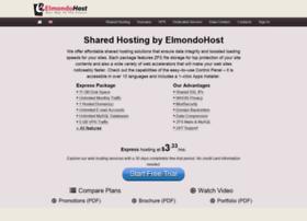 elmondohost.net