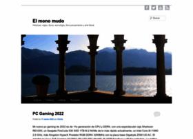 elmonomudo.com