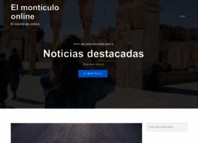 elmonticulo.com