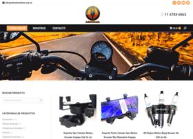 elmotociclista.com.ar