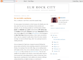 elmrockcity.blogspot.com
