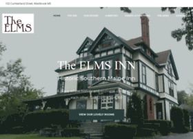elmsmaine.com