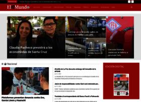 elmundo.com.bo