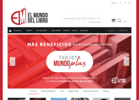 elmundodellibro.com.ar