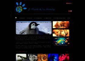 elmundodelosanimales.com