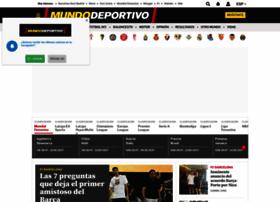 elmundodeportivo.es