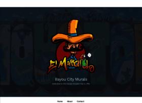 elmuralcho.com