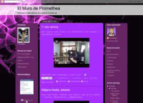 elmurodepromethea.blogspot.com.es