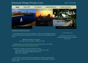 elmwoodvillageprimarycare.com
