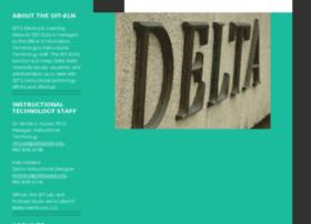 eln.deltastate.edu