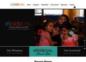 elnidofamilycenters.org