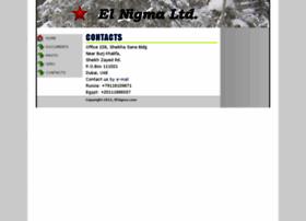 elnigma.com