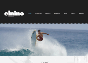 elninosurf.com.au