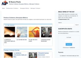 elnuevopacto.com
