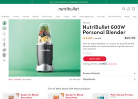 elnutribullet.com