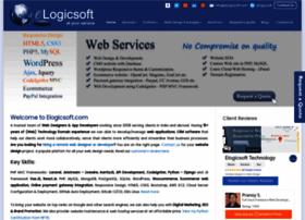 elogicsoft.com