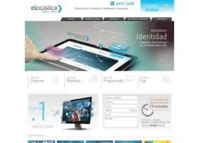 elogistica.com