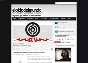 eloidodelmundo.blogspot.com