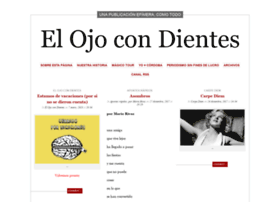 elojocondientes.wordpress.com
