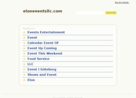 elonweddings.com