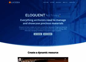 eloquent-systems.com