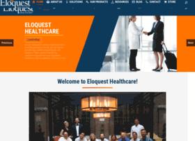 eloquesthealthcare.com