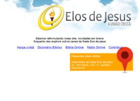 elosdejesus.com.br