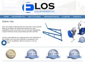 elosequipamentos.com.br