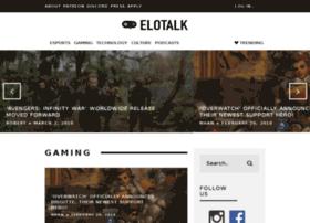 elotalk.com