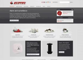elotec.com