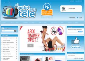 eloutletdelatele.com