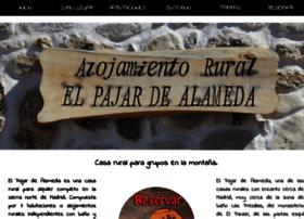 elpajardealameda.com