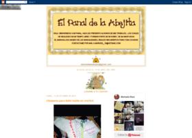elpanaldelaabejita.blogspot.com