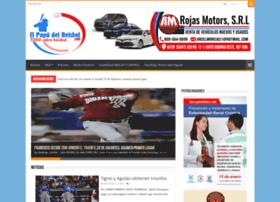 elpapadelbeisbol.com