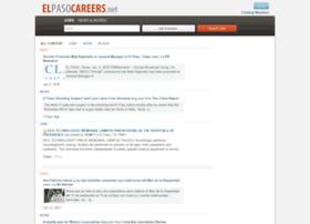 elpasocareers.net