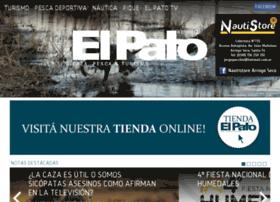 elpatowebsite.com