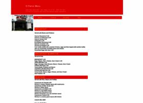 elpatron.menutoeat.com