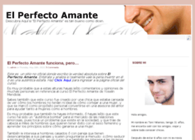 elperfectoamante.org