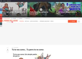 elperrodelucho.com