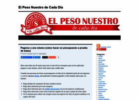 elpesonuestro.com