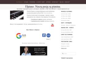 elpiano.pl