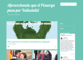elpisuerga.blogspot.com