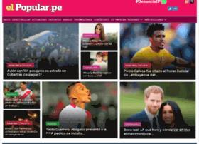 elpopular.com.pe