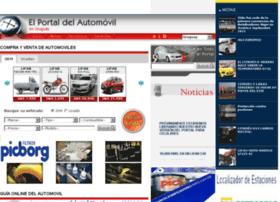 elportaldelautomovil.com.uy