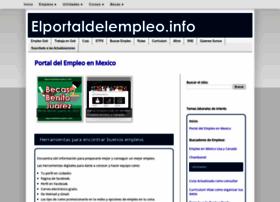 elportaldelempleo.info
