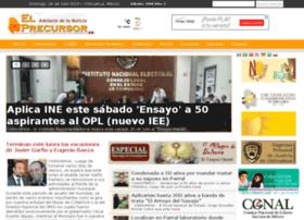 elprecursor.com