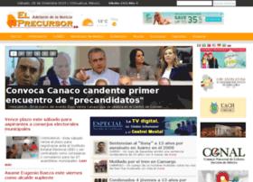 elprecursor.mx